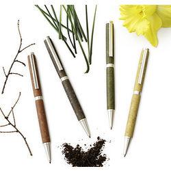 Earthy Garden Pen
