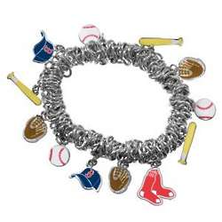Boston Red Sox Stretch Bracelet