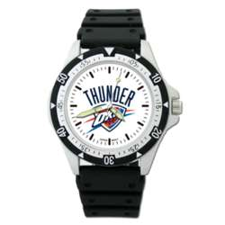Oklahoma City Thunder Option Watch