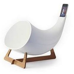 Ceramic Megaphone Sound Amplifier