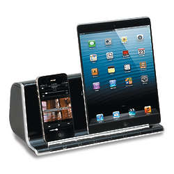 Bluetooth Speaker and Charging Dock