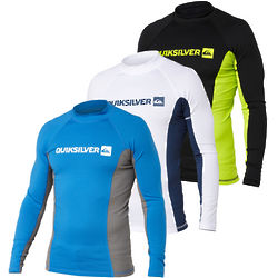 Men's Prime Long Sleeve Rashguard