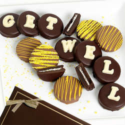 Get Well Oreo Cookies