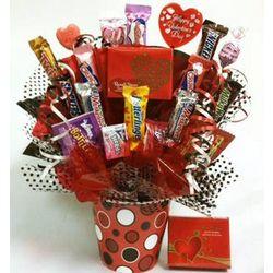 Sweet 4 U Candy Bouquet
