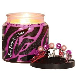 Savage for shoes aromARTherapy Candle
