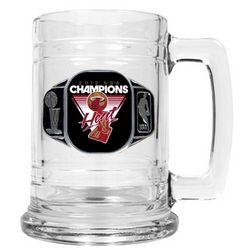 2012 NBA Championship Mug
