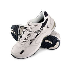 Men's Plantar Fasciitis Orthotic Walking Shoes