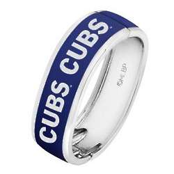 Chicago Cubs Bangle
