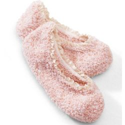 Cuddle Booties Slippers
