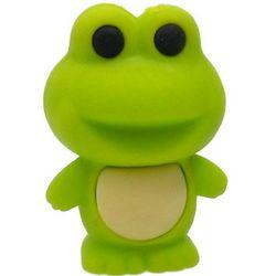 Frog Puzzle Eraser