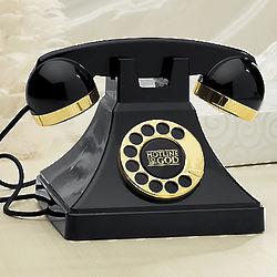 Hotline to God Telephone