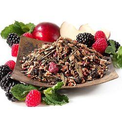 Blackberry Mojito Loose-Leaf Green Tea