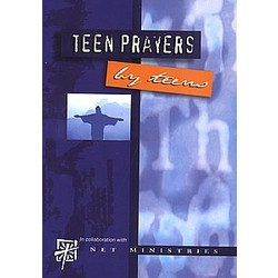 Teen Prayers by Teens