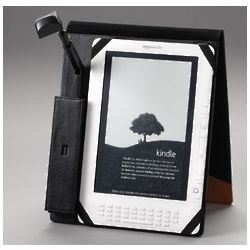 Kindle DX Flip Case with Light