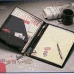 Soft Nappa Leather Pad Case