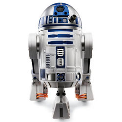 Voice Activated R2-D2 Droid Toy