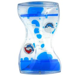 Dolphin Liquid Motion Timer Toy