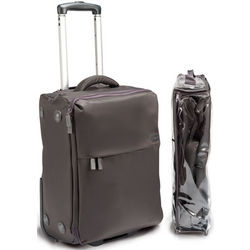 Fold Flat Wheeled Luggage
