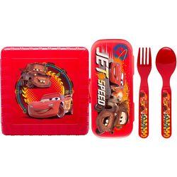 Cars GoPak Lunch Set