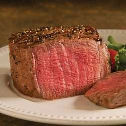 Six Private Reserve Filet Mignons
