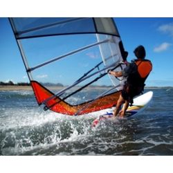 Los Angeles Windsurfing Lesson Experience Gift