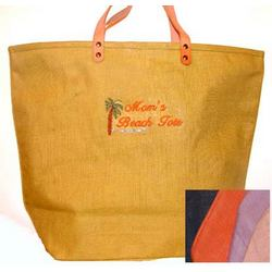 Personalized Ultimate Beach Bag & Tote