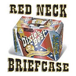 Redneck Briefcase T-Shirt