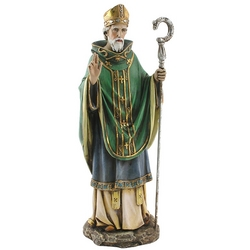 St. Patrick Figure