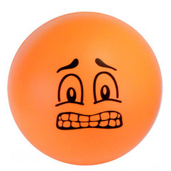 Stressed Out Stress Ball