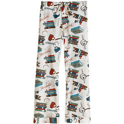 Book Lover's Lounge Pants