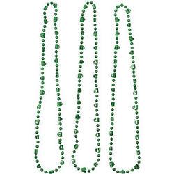 Green Beer Mug-Shaped Beads