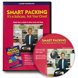 Smart Packing DVD