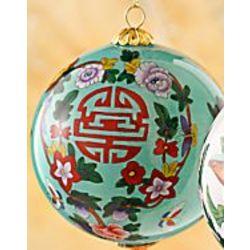 Longevity Ornament