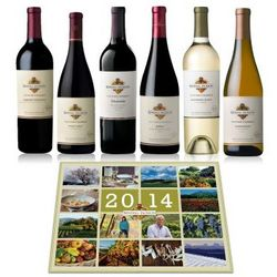 A Year of Kendall-Jackson Wine Gift Set