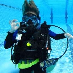 Scuba Diving Class in Washington, D.C.