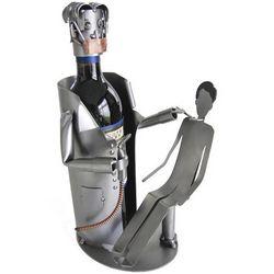 Dentist + Patient Wine Bottle Holder