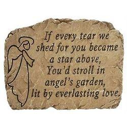 Angel's Garden Stone Memorial