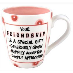 Friend for Life Mug