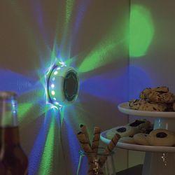 LED Rainbow Party Light