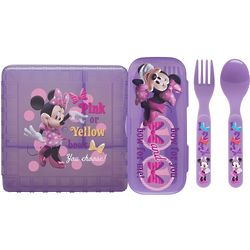 Minnie Mouse GoPak Lunch Set