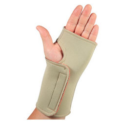 Arthritis Pain Relieving Wrist Wrap