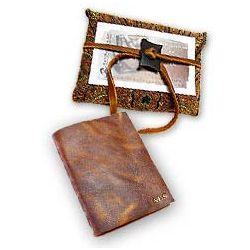 Hunter's Log Gift Set