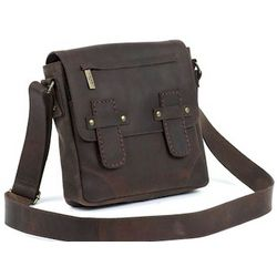 Londres Man Bag