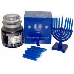 Happy Happy Hanukkah Set