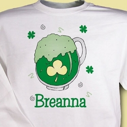 Irish Brew Sweatshirt