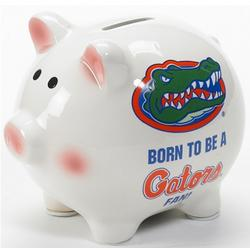 University of Florida Piggy Bank