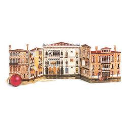 Venice Advent Calendar