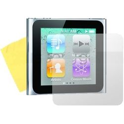 iPod Nano 6 Anti-Glare Screen Protector