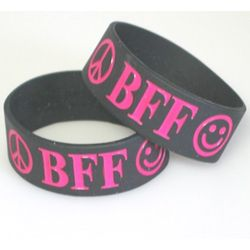 BFF Statement Band