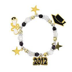 Class of 2012 Charm Bracelet
